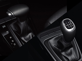 ¿Transmisión mecánica o automática? ¿Cuál es mejor?