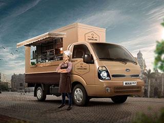 ¿Qué negocios puedes crear con un camión de carga?