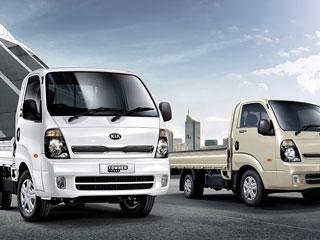 ¿Qué características debe tener tu próximo camión de carga?
