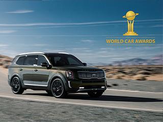 Los modelos Tellure y Soul EV de Kia conquistan los World Car of the Year