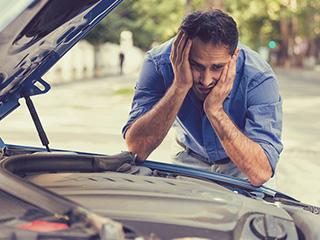8 señales de que debes cambiar tu auto por uno nuevo