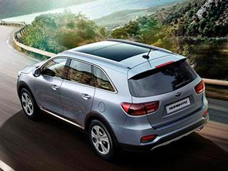 ¿Buscando auto o SUV para tu familia? ¿Cuál debes escoger?