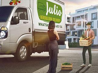 ¿Cómo iniciar un negocio de camiones de carga?
