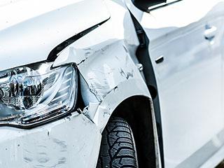 ¿Qué es lo que debes hacer ante un choque vehicular?