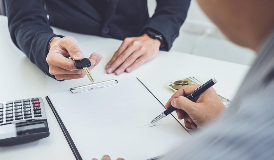 6 Consejos que debes conocer antes de pedir un crédito vehicular