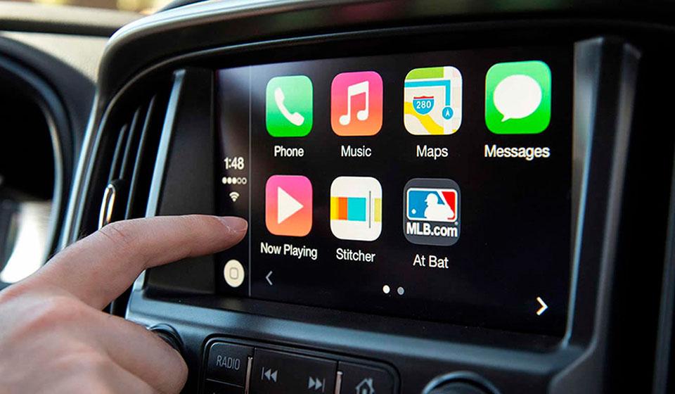 ¿Qué son Android Auto y Apple CarPlay? ¿Por qué deberías tenerlos en tu camioneta?