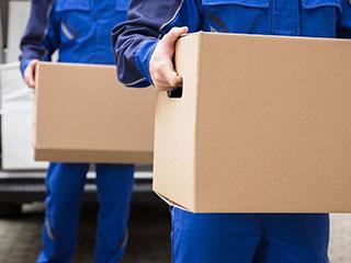 ¿Qué considerar al comenzar un negocio de mudanza con un camión de carga?
