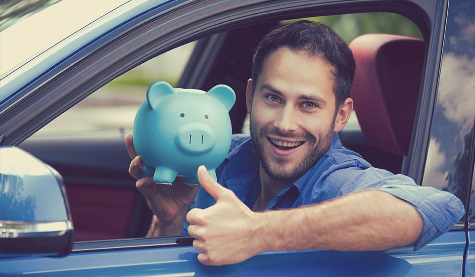 Consejos para ahorrar al comprar un auto nuevo