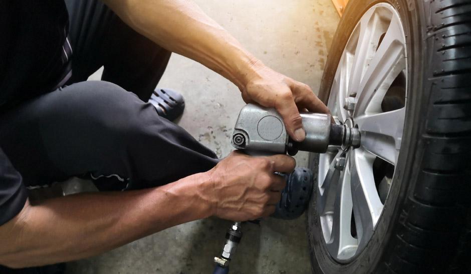 Señales que te indican que ya es hora de comprar neumáticos nuevos