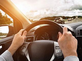 6 consejos para conducir un auto en carretera por primera vez