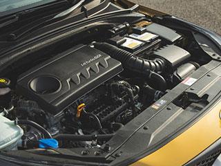 Descubre las 10 fallas más comunes en un motor
