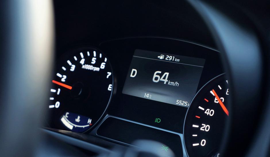 ¿Cuánto kilometraje debe tener un auto nuevo?